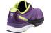 Salomon X-Scream 3D Trailrunning Shoes Women rain purple/cosmic purple/gecko green